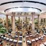 Mall und Einkaufszentrum CentrO in Oberhausen