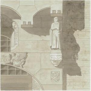 Michael Mair: Theodor Fischer, NN