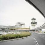 Gewinner des Klassik-Nike: Flughafen Berlin-Tegel, gmp - von Gerkan, Marg und Partner, Foto: Marcus Bredt