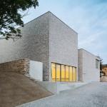 Gewinner des Nike für Atmosphäre: Museum Luthers Sterbehaus, VON M Architekten, Foto: Zooey Braun