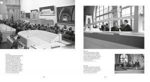 Baukunst und Nationalsozialismus - Demonstration von Macht in Europa 1940 – 1943, Die Ausstellung Neue Deutsche Baukunst von Rudolf Wolters, S. 238-239