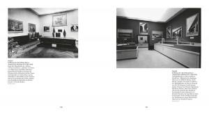 Baukunst und Nationalsozialismus - Demonstration von Macht in Europa 1940 – 1943, Die Ausstellung Neue Deutsche Baukunst von Rudolf Wolters, S. 230-231