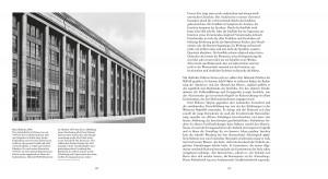 Baukunst und Nationalsozialismus - Demonstration von Macht in Europa 1940 – 1943, Die Ausstellung Neue Deutsche Baukunst von Rudolf Wolters, S. 60-61