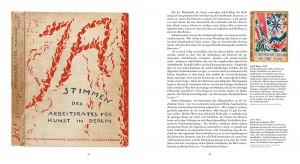 Baukunst und Nationalsozialismus - Demonstration von Macht in Europa 1940 – 1943, Die Ausstellung Neue Deutsche Baukunst von Rudolf Wolters, S. 44-45