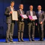 Gewinner des Nike für Neuerung: E % energieeffizienter Wohnungsbau, Deppisch Architekten, Foto: Till Budde