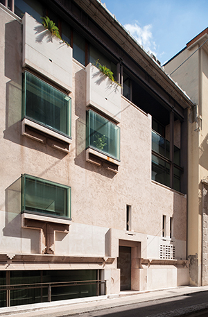Ein versuch der verst ndigung bda der architekt for Architekt voraussetzungen