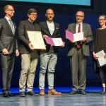 Gewinner des Nike für Atmosphäre: Museum Luthers Sterbehaus, VON M Architekten, Foto: Till Budde