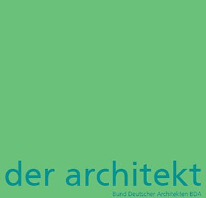 der architekt 2015-1_fb Profil
