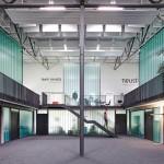 Gewinner des Nike für Fügung: Schuppen Eins in der Überseestadt Bremen, Westphal Architekten, Foto: Conné van d´Grachten