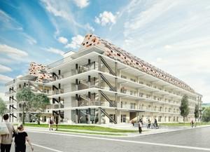 Smaq Max © SMAQ GmbH ARTEC Architekten - Wimmer und Partner - raum & kommunikation, Wien