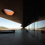 Archea Associati, Antinori Weingut, Florenz, Italien, Foto: Pietro Savorelli