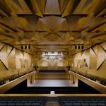 Barozzi/Veiga, Philharmonie Szczecin, Stettin, Polen, Foto: Simon Menges