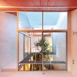 ARQUITECTURA-G, Luz House, Cilleros, Spanien, Foto: José Hevia