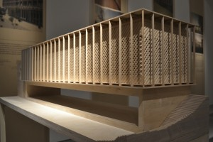 Foto: Architekturmuseum der Technischen Universität München