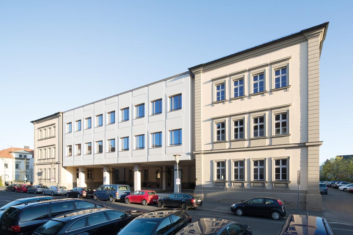 Architekten Schweinfurt die sprache der menschen bda der architekt