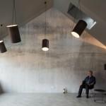 Schlicht Lamprecht Architekten, Weingut Michael Büttner, Nordheim am Main 2014–2016, Foto: Stefan Meyer