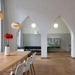 Besondere Anerkennung für herausragende Gesundheitsbauten 2016: thinkbuild architecture (Jason Danziger, Architekt BDA), Soteria Berlin, Foto: Werner Huthmacher