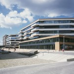 Carsten Roth Architekt, Elbdeck, Hamburg 2010-2014, Foto: Klaus Frahm