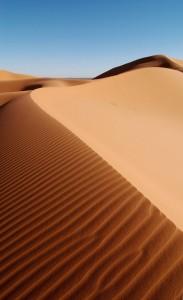 Wüste in Marokko, Foto Rosa Cabecinhas und Alcino Cunha (via flickr.com/CC BY-SA 2.0)