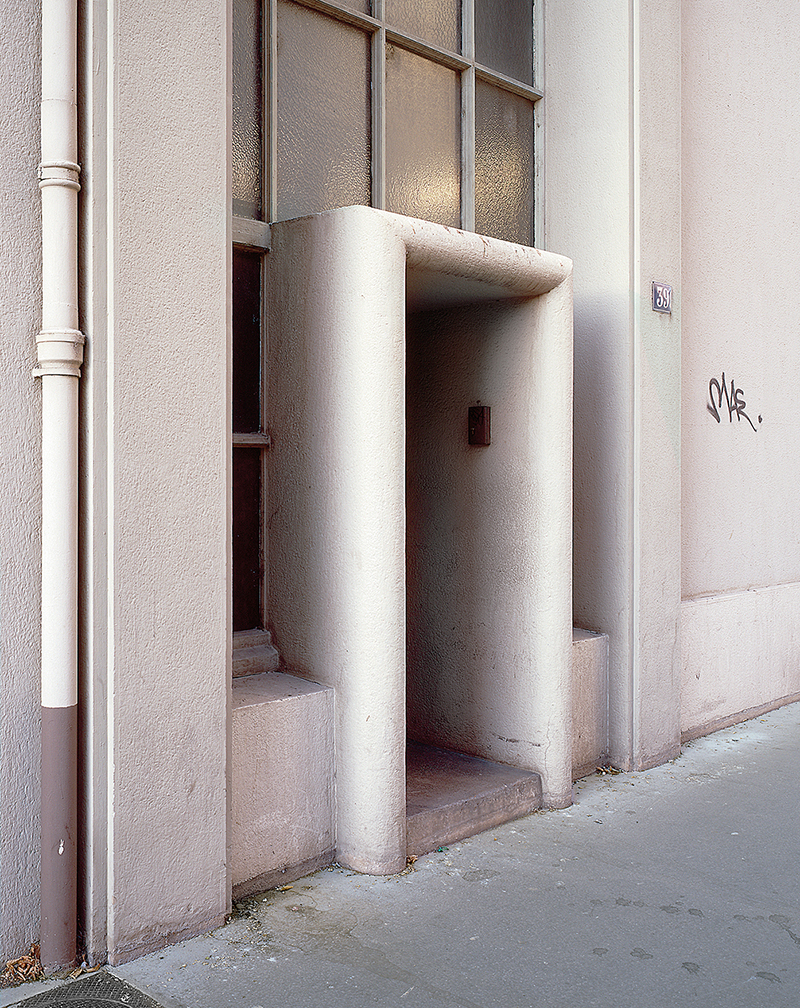 Serge Fruehauf, Extra Normal, Zürich 2016, S. 201.