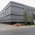Meili&Peter Architekten, Erweiterung des Sprengel-Museums, Hannover 2009–2015, Foto: Andreas Denk