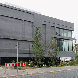 Denk Architekten Leipzig nichts ist wie es scheint bda der architekt