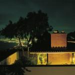 Buff & Hensman, Haus Greenberg, Palos Verdes, California 1966, Foto: Julius Shulman