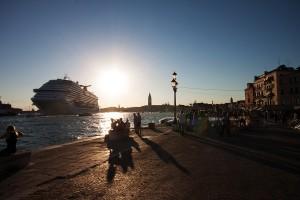 Venedig, Foto: David Kasparek