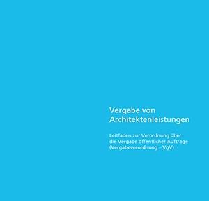 vergabe-von-architektenleistungen_cover