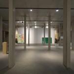 Brandlhuber+ Emde, Burlon, Umbau der St.-Agnes-Kirche, Berlin, 2012–2015 (Sanierung und Ausführung: Riegler Riewe Architekten), Foto: Andreas Denk