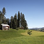 Studio Yonder, Bienenhus, Krumbach, Österreich 2007–2010, Foto: Norman Radon