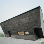Studio Yonder, Haus P, Oberreute 2013–2015, Foto: Brigida González