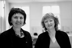 Yvonne Farrell und Shelley McNamara, Foto: La Biennale/Grafton