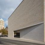 Staab Architekten, LWL-Museum für Kunst und Kultur, Münster 2005–2013, Foto: Marcus Ebener