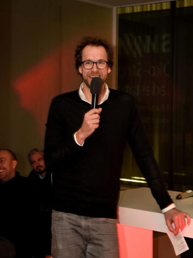 """""""max40""""-Preisträger Andreas Kreft (STUDIO_KREFT)"""