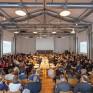 BDA Hochschultag 2015, Foto: Till Budde