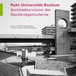Richard Hoppe-Sailer, Cornelia Jöchner und Frank Schmitz (Hrsg.): Ruhr-Universität Bochum – Architekturvision der Nachkriegsmoderne, 352 S., 29 farb. und 230 sw-Abbildungen, Hardcover, 79,- Euro, Gebr. Mann Verlag, Berlin 2015, ISBN 978-3-7861-2744-4