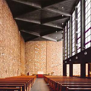 Architekt Düren monumentale ordnung bda der architekt
