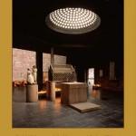 Adam Caruso, Helen Thomas (Hrsg.): Rudolf Schwarz and the Monumental Order of Things, 334 S., 163 Abb. und Pläne, 85 Euro, gta Verlag, Zürich 2016, ISBN 978-3-85676-362-6