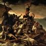 Theodore Gericault_Le radeau de la Meduse _1819_teaser
