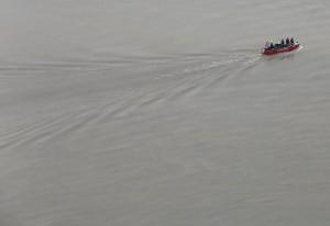Hochwasser in der Wachau, Österreich 2013, Foto: Dragan Tatic (via Wikimedia/CC BY 2.0)