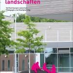 Angela Million, Thomas Coelen u.a.: Gebaute Bildungslandschaften. Verflechtungen zwischen Pädagogik und Stadtplanung, 240 S., 130 farb. und s/w Abb., 32 Euro, Broschur, jovis Verlag, Berlin 2017, ISBN 978-3-86859-464-5