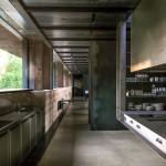 RCR Arquitectes, La Cuisine Art Center, Nègrepelisse, Frankreich 2009-2014, Foto: Hisao Suzuki