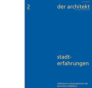 der architekt 2017-2