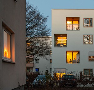 LIN Architekten Urbanisten, Bremer Punkt, 2017, Foto: Nikolai Wolff, Fotoetage