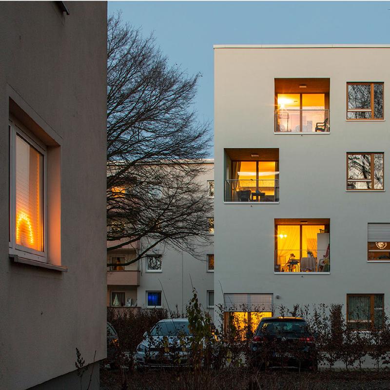 Lin architekten urbanisten bremer punkt 2017 foto nikolai wolff fotoetage bda der architekt - Lin architekten ...