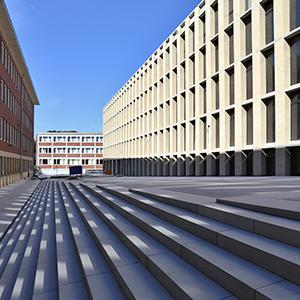 Architektur Münster münster in 170 beispielen bda der architekt