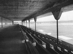 Otto Ernst Schweizer, Stadion in Nürnberg, in: immo Boyken, Otto Ernst Schweizer, 1890-1965. Bauten und Projekte, Stuttgart 1996