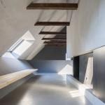 peter haimerl.architektur, Schusterbauerhaus, München-Alt-Riem 2014–2015, Fotos: Edward Beierle für Euroboden, Andreas Denk