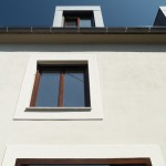 dury et hambsch architektur BDA, Haus Ahlfaenger, Albersweiler 2014–2015, Foto: dury et hambsch